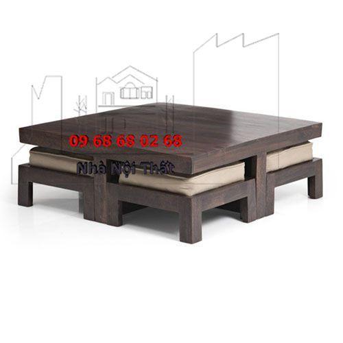 Bàn sofa 002