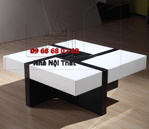 Bàn sofa 008