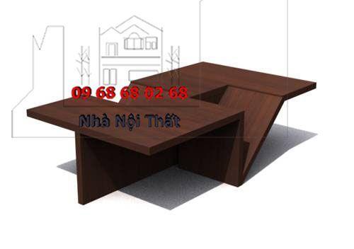 Bàn sofa 012