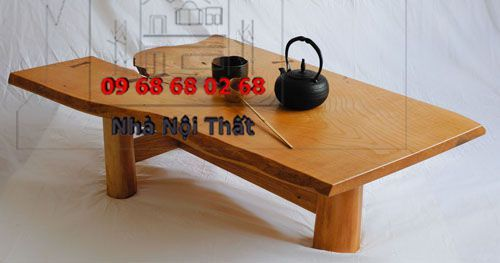 Bàn sofa 018