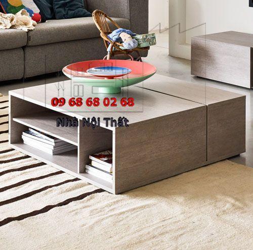 Bàn sofa 035