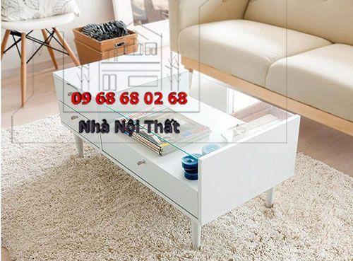 Bàn sofa 038